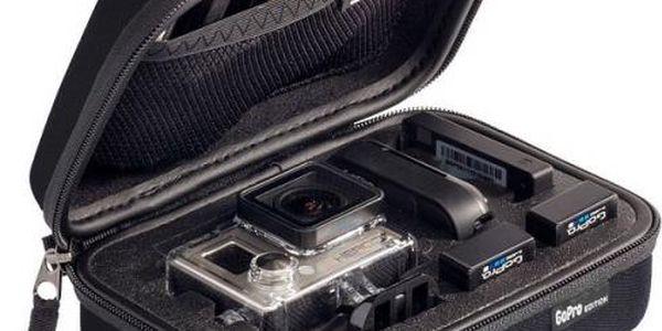 Ochranné pouzdro SP Gadgets POV pro GoPro vel. XS (53030) černé