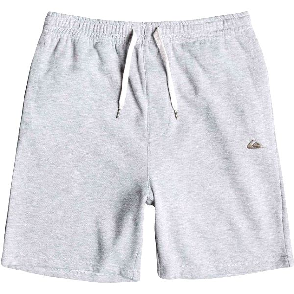 Quiksilver Everyday Track Shorts M Light Grey Heather M