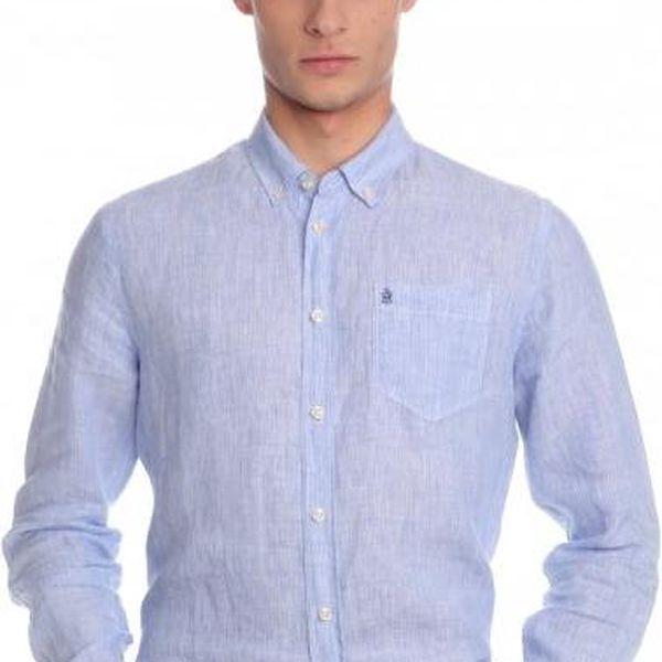 Pepe Jeans Vallejo XL modrá