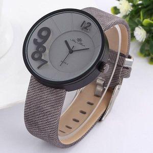 Extravagantní hodinky pánské/dámské různé barvy