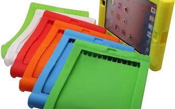Silikonové pouzdro pro iPad 2 nebo 3