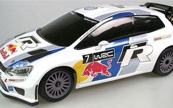 Volkswagen Polo WRC Red Bull