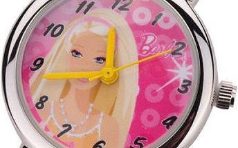 Dívčí hodinky s oblíbenou panenkou