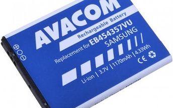 Avacom pro Samsung Galaxy Young, Li-Ion 3,7V 1200mAh (náhrada EB454357VU) (GSSA-S5360-S950A)