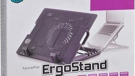 Chladicí podložka pod notebook - ErgoStand