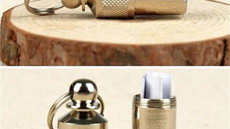Identifikační schránka pro pejsky - poštovné zdarma