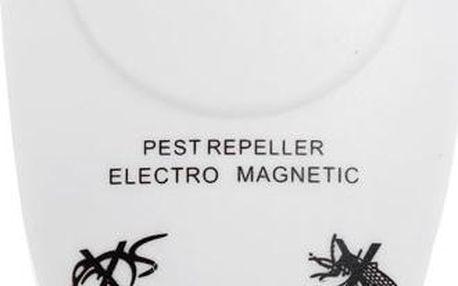 Ultrazvukový plašič hmyzu a hlodavců