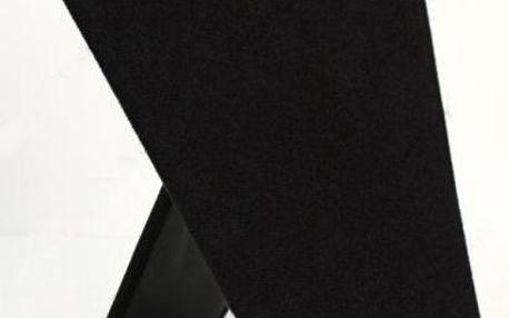 Stojan na náhrdelník v černé barvě - dodání do 2 dnů