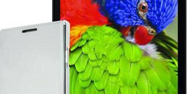 Mobilní telefon iGET Blackview JK900 (JK900W) bílý