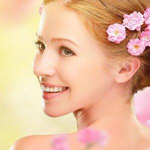 Dámský kosmetický balíček včetně masáže a make-upu v pražské Beauty Therapy clinic