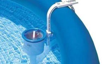 INTEX 128000 Závěsný skimmer pro nadzemní bazény