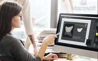 Kurzy grafiky a tvorby webstránok v MACROSOFT - ŠkolaPC