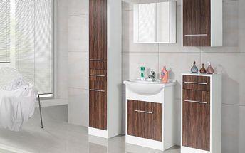 Trendy koupelna SLIM 3