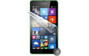 ScreenShield fólie pro Microsoft Lumia 535 (display)