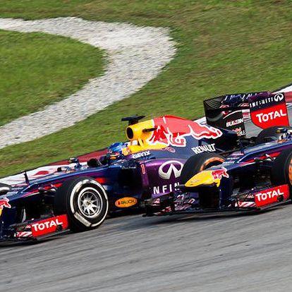 4490 Kč za zájezd na F1 na okruhu Hungaroring V MAĎARSKU NEDĚLE 24.7.2016