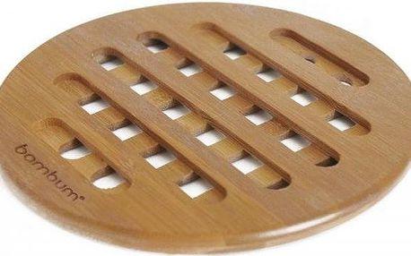 Bambusová podložka pod hrnce Pinoli