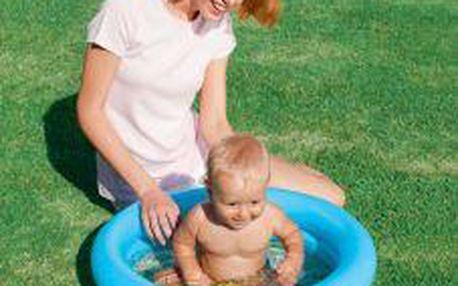 Bazén dětský nafukovací 61x15cm