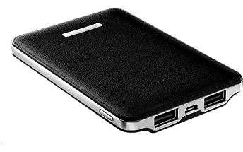Power Bank A-Data PV120 5100mAh (APV120-5100M-5V-CBK) černá