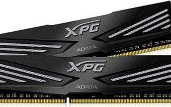 ADATA 8GB KIT DDR3 1600MHz CL9 XPG Series 1.0 - AX3U1600W4G9-DB