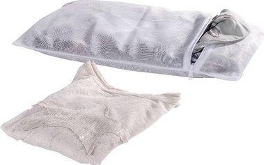 Síťka na praní 45x25 cm, bílá