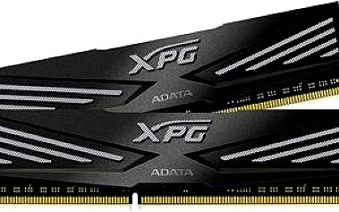 ADATA 8GB KIT DDR3 1600MHz CL9 XPG Series 1.0 - AX3U1600W4G9-DB