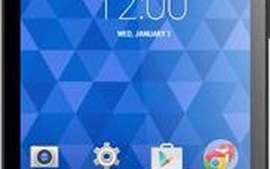 Mobilní telefon Gigabyte GSmart ESSENCE 4, Dual SIM, černý + 200 Kč za registraci + dodatečná sleva 30 %