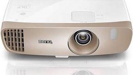 Projektor BenQ W2000 (9H.Y1J77.17E)