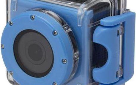 Kitvision Splash 1080p, modrá