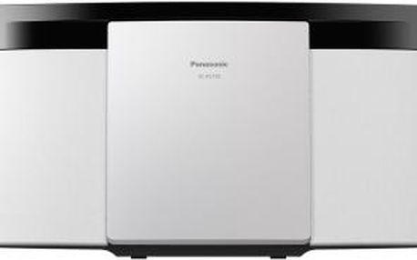 Panasonic SC HC195EG-W
