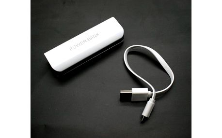 Powerbank Pocket 5600 mAh