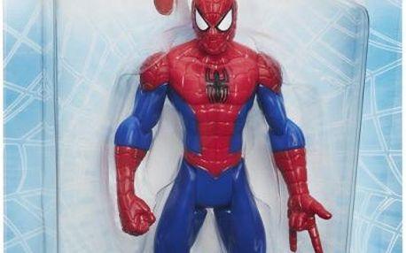 Hasbro Spiderman základní akční figurka (B0565EU4HAS)