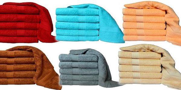 Výprodej luxusních osušek a ručníků vyrobených z vysoce kvalitních přízí, které zaručují příjemnou měkkost a savost. Osobní odběr zdarma v Praze! Záruka kvality, která osloví i toho nejnáročnějšího zákazníka.