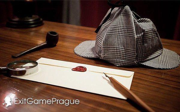 Exit Game Prague