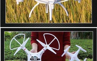Obří dron TY-923 s HD kamerou a kompasem