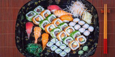 Sushi Restaurace Lumio