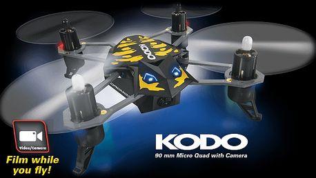 KODO, RTF - Dron s kamerou