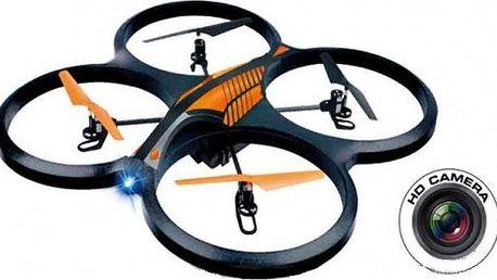 GSmax - obří dron s kamerou