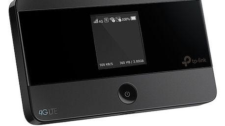 Router TP-Link M7350 4G LTE (M7350) + DOPRAVA ZDARMA
