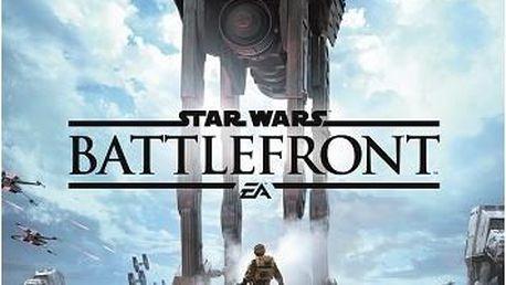 EA Star Wars Battlefront (EAPC04380)