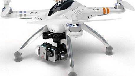 Walkera X350 PRO v1.2 FPV, DEVO F7, iLook kamera, gimbal G-2D