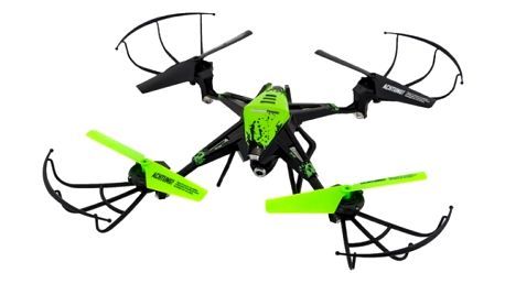 SkyBot - RC dron s HD kamerou