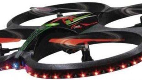 FlyScout - obrovský dron s kompasem, 72cm