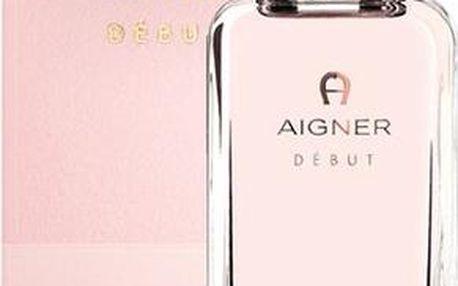 Aigner Début parfémovaná voda 30ml pro ženy