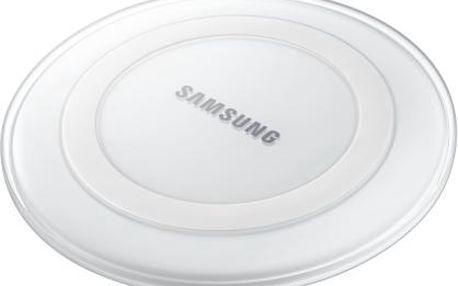 Nabíjecí podložka Samsung EP-PG920I (EP-PG920IWEGWW) bílý