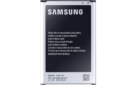 Samsung pro Galaxy Note 3 3200mAh (EB-B800B) (EB-B800BEBECWW)