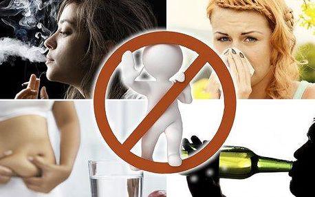 Skoncujte například s kouřeníma žijte zdravěji díky terapii přístrojem BICOM 2000.Léčbazávislostina nikotinu, alkoholu, sladkém a další či posílení imunity a detoxikaceorganismu.