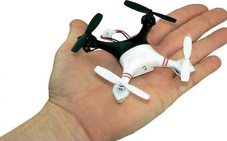 Quadrocopter mini Ufo Blaxter X80, RtF