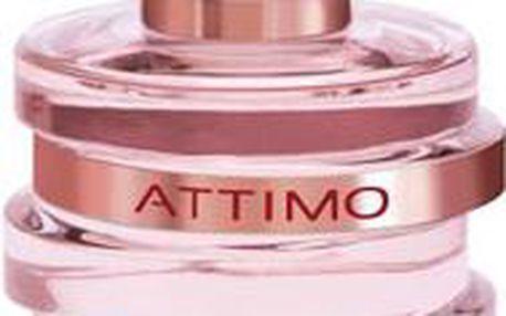 Salvatore Ferragamo Attimo L´Eau Florale toaletní voda 100ml pro ženy