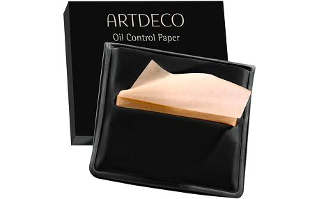 Artdeco Oil Control Paper Make-up pro ženy