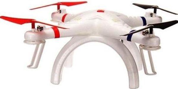 WL Galaxy - skvělý RC dron bez kamery na ven